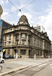 Correio e Telegrapho teve seu prédio inaugurado em 30 de novembro de 1924 e reformado em 1988. Foto: Miguel Schincariol